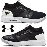 Under Armour Project Rock 2 Men's Sneakers Running Training Workout Gym Shoes