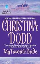 BUY 2 GET 1 FREE : My Favorite Bride 7 by Christina Dodd (2002, Paperback)