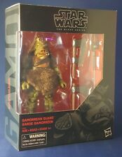 Star Wars The Black Series 6 inch Gamorrean Guard ** Target Exclusive **