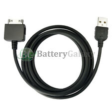 FOR MICROSOFT ZUNE HD MP3 USB DATA SYNC CHARGER CABLE