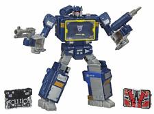 SOUNDWAVE; Netflix Transformers War for Cybertron Trilogy 2020, BRAND NEW MISB