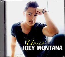 JOEY MONTANA - ÚNICO - CD