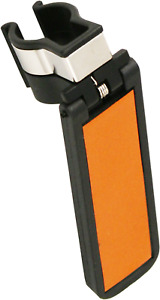 Charles Buyers Easy to Use Reflective Walking Stick / Cane Clip-On Holder