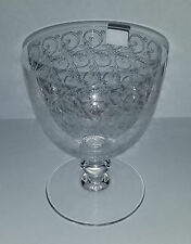 Brand New Baccarat Rohan Crystal Wine Glasses