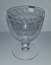 Brand New Baccarat Rohan Crystal Wine Glasses