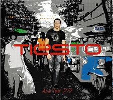 Tiesto-Asia Tour Dvd/NUOVO + SEALED!