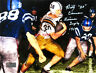 Billy Cannon Autographed Signed LSU Tigers 8x10 Photo Heisman 59 Reprint