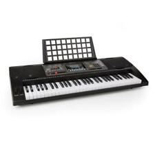 Keyboard E Piano Digitalpiano Midi Klavier 61 Tasten USB Aufnahme Lernfunktion