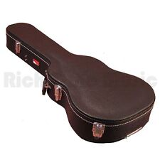acoustic guitar hard cases for sale ebay. Black Bedroom Furniture Sets. Home Design Ideas
