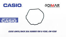 CASIO GASKET/ BACK SEAL RUBBER, FOR MODELS G-9200, GW-9200