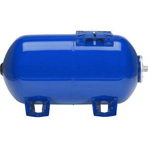 Varem Horizontal Pre-Charged Pressure Tank- 5.3 Gal. 145 PSI