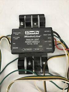 Drawtite Modulite Trailer Light Power Module 18146