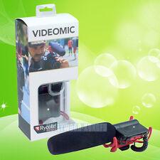 VideoMic Camera Mounted Shotgun Professional Microphone For Rode Canon Nikon