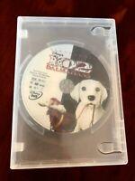 102 Dalmatians (DVD, 2008) Disney Glenn Close