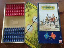 vintage editie , STRATEGO , compleet