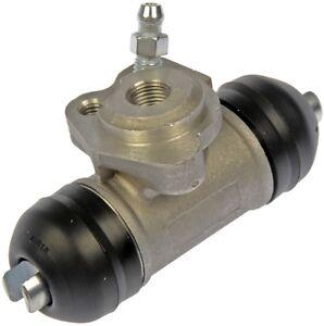 Rr Right Wheel Brake Cylinder Dorman/First Stop W610155