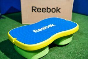 REEBOK STEP NEW Aerobic Crossfit Easytone Bodypump FITNESS HIIT Bootcamp Gym