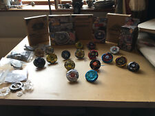 Takara Tomy Limited Edition Beyblade Collection / Bundle Rare and Genuine