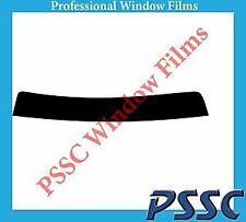 PSSC Pre Cut Sun Strip Car Window Films For Chrysler Sebring 4 Door 2006-2010