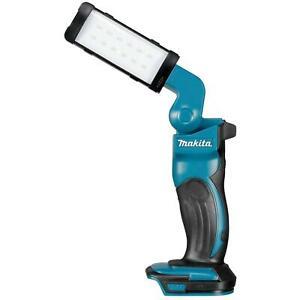 Makita DML801 Akku-Lampe