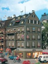 Vollmer 43783 Cafe mit Inneneinrichtung Wohnhaus H0 Bausatz Stadthaus Neu