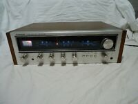 Vintage Pioneer SX-434 AM/FM Stereo Receiver - Tested