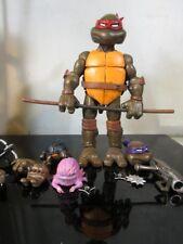Mondo Tees Teenage Mutant Ninja Turtles: Donatello Collectible Figure (1:6 Scale