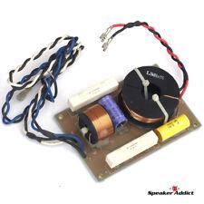 LX-218 2-Way 1.6Khz High Power Pro Speaker Passive Crossover, HF Driver Attn EQ