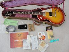 2004 Gibson Les Paul Custom Shop Historic 1959 '59 Reissue One-Off