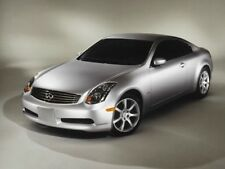 NISSAN SKYLINE V35 INFINITI G35 2002-2008 SEDAN & COUPE WORKSHOP SERVICE MANUAL