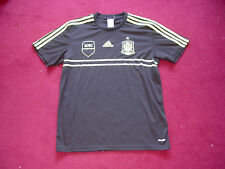 Adidas Spain Away Football Shirt/top/jersey/adult medium