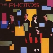 THE PHOTOS - THE PHOTOS - NEW CD ALBUM