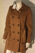 s.Oliver Damenjacken & -mäntel aus Baumwolle ohne Muster