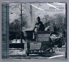 STEELY DAN PRETZEL LOGIC CD SEALED!!!