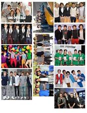 ONE DIRECTION,  PHOTO-FRIDG MAGNETS