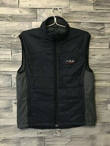 Rab Vest Size M