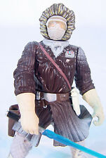 HAN SOLO HOTH~ Exclusive Paint figure~ Loose~ Mint~ Star Wars