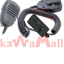 Heavy Duty Mini Speaker Mic for Motorola SABER & ASTRO