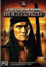 Geronimo (DVD, 2005)