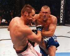 CHUCK LIDDELL UFC FIGHTER 8X10 SPORTS PHOTO (R)