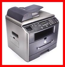 Dell MFP 1600n Printer -- NEW ! -- w/ NEW Toner / Drum !!!