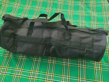 SCOTTISH BAGPIPES CARRYING BAG/ BAGPIPES CARRYING CASE/DUDELSACK BAGS