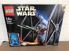 LEGO STAR WARS ULTIMATE COLLECTOR'S SERIES TIE FIGHTER 75095 - NEW SEALED