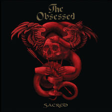 The Obsessed - Sacred VINYL LP