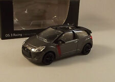 Citroën DS3 Racing Grise - Collection 3 Inches - Norev