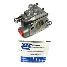 GENUINE Walbro WT-594 Carburetor Echo CS-510, CS-520 Chainsaw