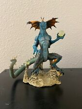 McFarlanes Dragons Sorcerer Dragon Series 5 The Fall of the Dragon Kingdom A25