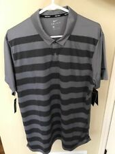 Nike Golf Mens LARGE Polo, Golf Shirt- Great Color-NWT!