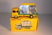 """1950's Dinky Toys #33C, Mirotier Simca """"Cargo"""", Glazier's Van,  Boxed"""