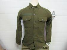 Us Army Field Shirt Mens Wo 00006000 ol Nos Original Small 33 to 37 chest (Sh0)